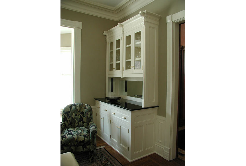 Frost Cabinets - Built-ins