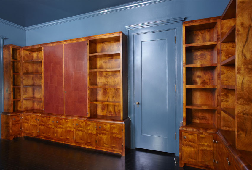 Frost Cabinets Designers And Makers Of Fine Cabinetry