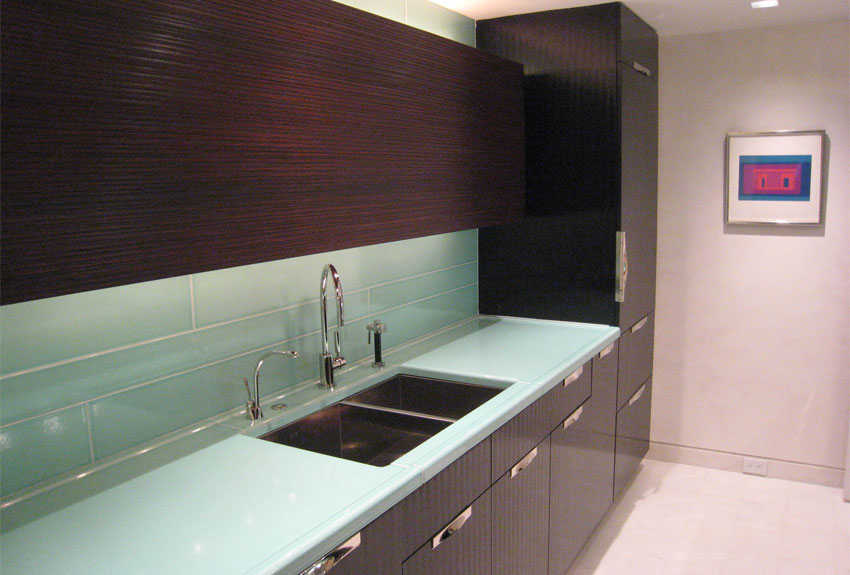 Frost Cabinets - Kitchens
